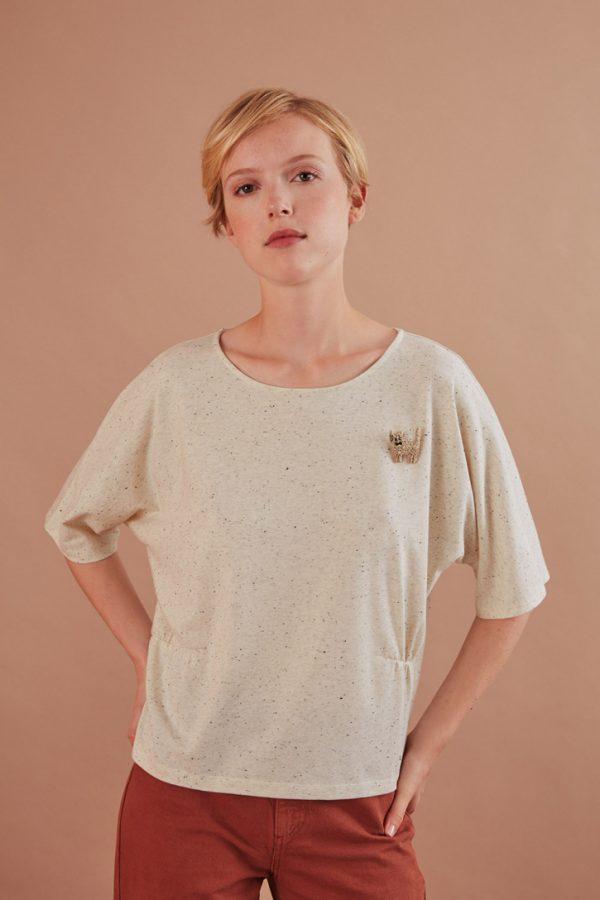 Camiseta Juline
