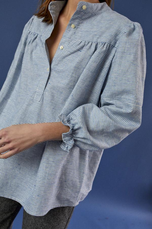 Camisa Jamie blue